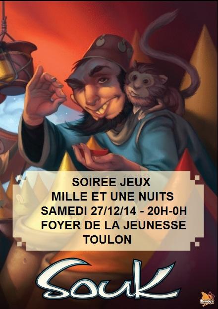 Soir 233 E Jeux Mille Et Une Nuits Samedi 27 D 233 Cembre 2014 Les Yeux Dans Les Jeux
