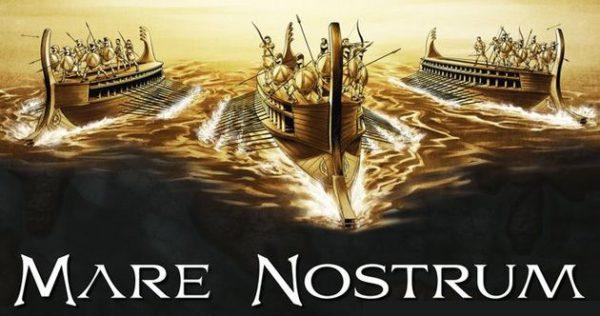 Challenge Mare-Nostrum